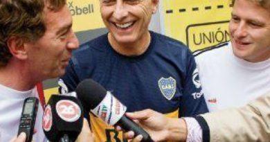 Santilli despegó a Macri del Espionaje ilegal